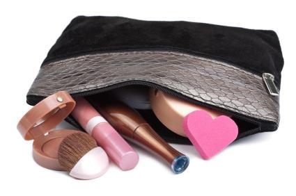 کانال خرید کیف آرایشی , کانال فروش کیف آرایش فانتزی