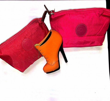 کیف لوازم آرایشی زنانه , کیف لوازم آرایشی دخترانه , مدل کیف آرایشی