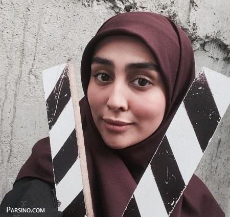 ستاره حسینی , عکس ستاره حسینی , بیوگرافی ستاره حسینی , اینستاگرام ستاره حسینی